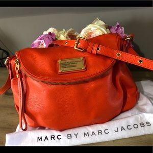 Marc jacobs crossbody Coral Orange